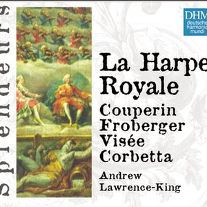 Image for 'DHM Splendeurs: La Harpe Royale'