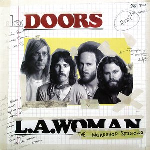 Image for 'L.A. Woman: The Workshop Sessions'