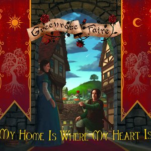 Image for 'My Home Is Where My Heart Is'