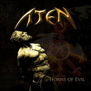 Image for 'Horns of Evil'