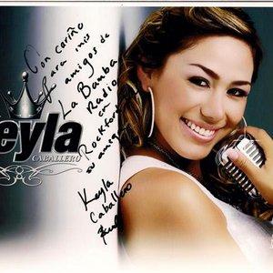 Image for 'Keyla Caballero'