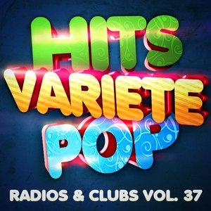 Image pour 'Hits Variété Pop Vol. 37 (Top Radios & Clubs)'