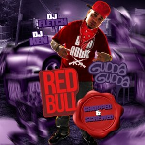 Image for 'Red Bull (Chopped & Screwed)'