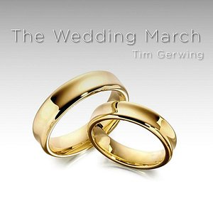 Image for 'The Wedding March - Single'