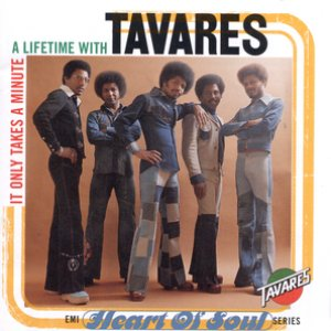 """""""It Only Takes a Minute: A Lifetime with Tavares""""的图片"""