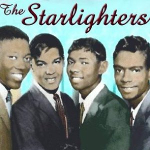 Image for 'The Starlighters'