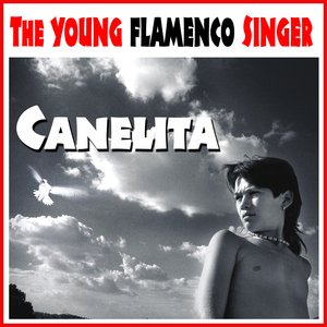 Image for 'The Young Flamenco Singer. Canelita'