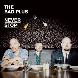 Image for 'Never Stop'