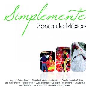 Image for 'Simplemente Sones de México'