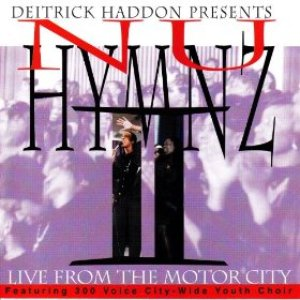 Image for 'Nu Hymnz-Live From Motor City'