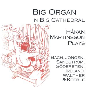 Image for 'Stor orgel i Storykyrkan'