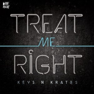 Image for 'Treat Me Right'