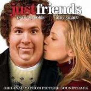 Image for 'Just Friends - Music From The Motion Picture'