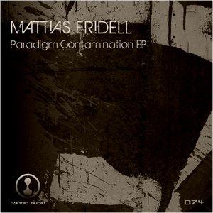 Image for 'Paradigm Contamination EP'