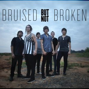 Image for 'Bruised But Not Broken'