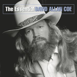 Image for 'The Essential David Allan Coe'