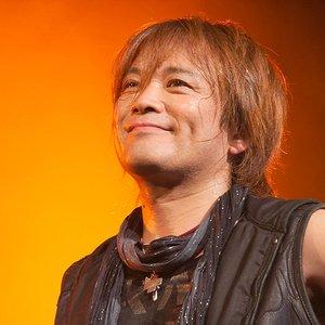 Image for 'Hironobu Kageyama & AMMY'