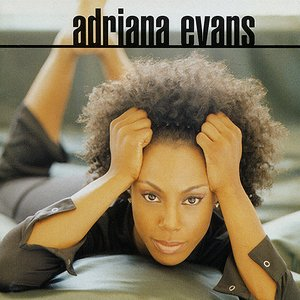 Image for 'Adriana Evans'