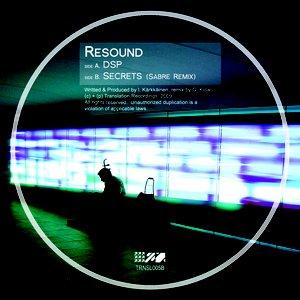 Image for 'TRNSL005: Resound - DSP / Secrets (Sabre Remix)'