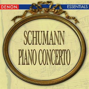 Image for 'Schumann: Piano Concerto'