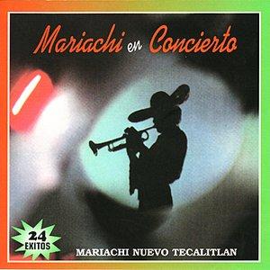 Image for 'Mariachi En Concierto'