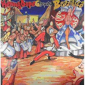 Image for 'Brazilica'