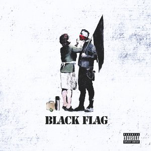 Image for 'Black Flag'