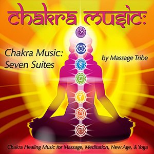 Image for 'Sacral Chakra (Rain & Flute for Sacral Healing & Relaxation)'