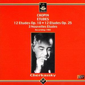 Immagine per '12 Etudes Op. 25: No. 8 in D flat Major'