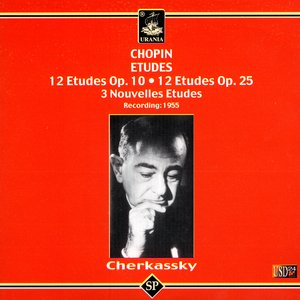 Image for '12 Etudes Op. 10: No. 12 in C Minor'