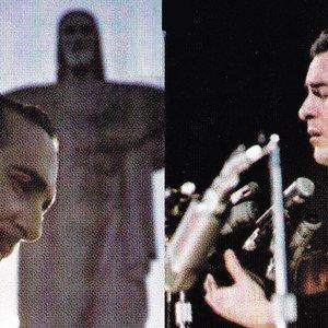 Image for 'Herbie Mann & Joao Gilberto with Antonio Carlos Jobim'