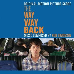 Image for 'The Way Way Back (Original Motion Picture Score)'