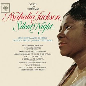 Immagine per 'Silent Night: Songs For Christmas (Expanded Edition)'