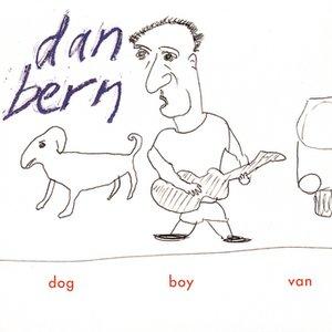 Image for 'Dog Boy Van'