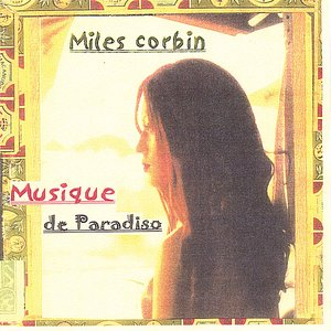 Image for 'musique de paradiso'