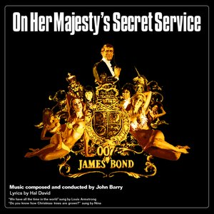 Bild för 'On Her Majesty's Secret Service'
