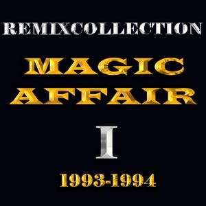 Image for 'Remixcollection I 1993-1994'