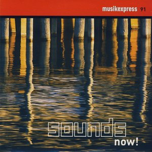 Image pour 'Musikexpress 91: Sounds Now!'
