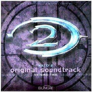 Image pour 'Halo 2 Volume 2: Original Soundtrack'