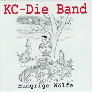 Image pour 'Hungrige Wölfe'