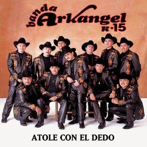 Image for 'Atole Con El Dedo'