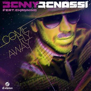 Image for 'Come fly away'