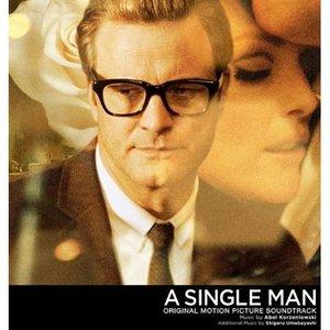 Image for 'A Single Man (Original Motion Picture Soundtrack)'