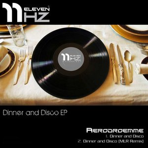 Image for 'Dinner and Disco - EP'