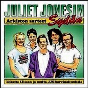 Image for 'Arkiston aarteet: Liisasta Liisaan ja muita JJS-harvinaisuuksia'