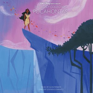 Image for 'The Legacy Collection: Pocahontas'