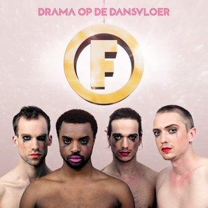 Image pour 'Drama Op De Dansvloer'
