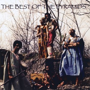 Image for 'The Best of The Pyramids'