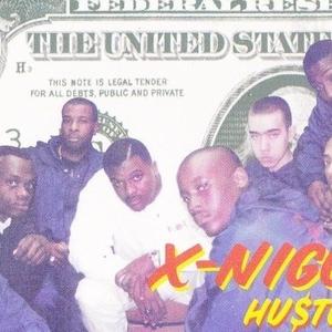 X-Niggaz