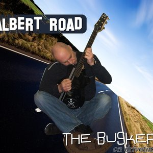 Image for 'THE BUSKER'